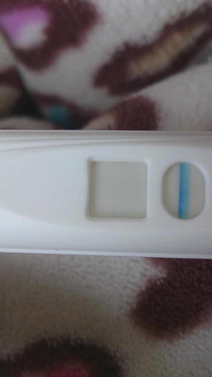 妊娠検査薬 フライング クリアブルー