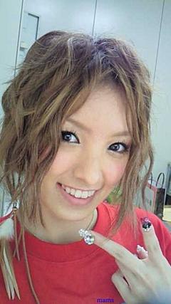 髪型 アッキーナ 髪型 : mamastar.jp