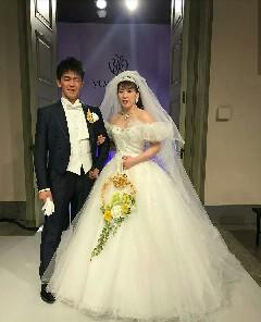 結婚 武井 壮