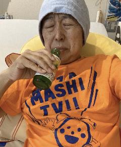余命 笠井アナ
